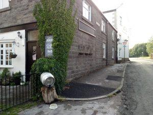 The Bay Horse Pub